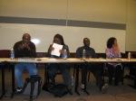 Binyanvanga, Patricia, Helon, Gabeba