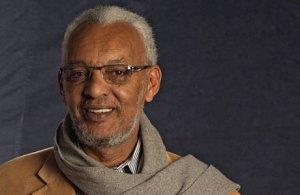 Dr. Teshome Gabriel