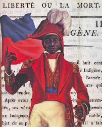 haitian independence