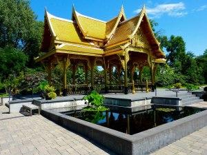 madison's botanical garden