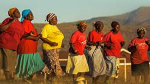 soccer grannies of south africa